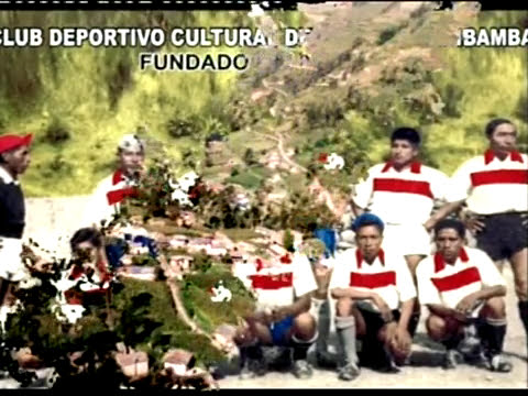 huaribamba santiago