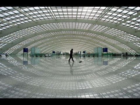 Beijing Airport Inside Airport Chronicles Beijing