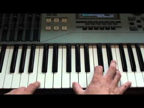 How To Play Stay With Me On Piano - Sam Smith - Piano Tutorial video