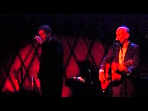 Paul Kelly - I Cant Believe We Were Married