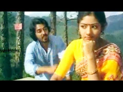 Akali Rajyam Movie Song - Kanne Pillavani - kamal Hassan Sridevi...