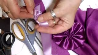 Shabby Chic Flower Tutorial - jennings644