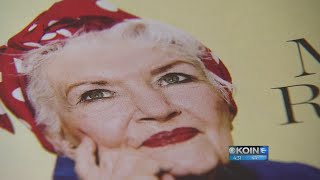 Longview resident Rosie the Riveter dies at 96
