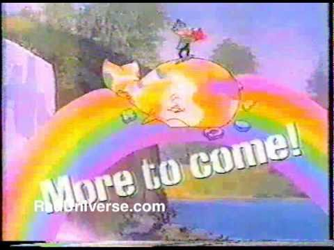 lucky charms rainbow commercial