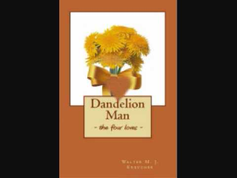 Dandelion Man Animation