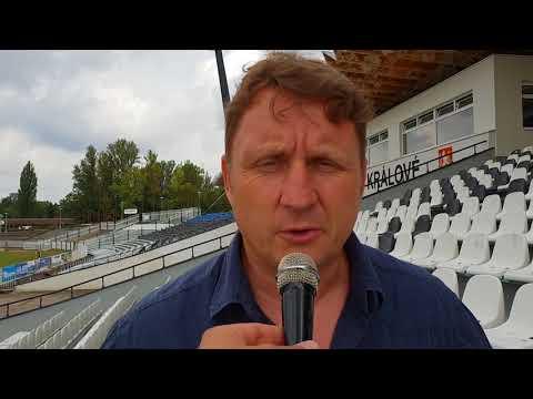 """RNDr. Pavel Suchánek: """"Správná výživa pomůže mladým hráčům na hřišti i ve škole."""""""