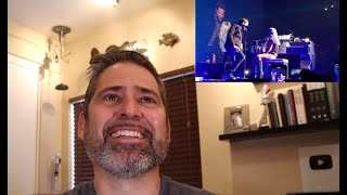 Lady Gaga & Bradley Cooper- Shallow (Live) REACT - Full Video - Enigma Vegas Residency