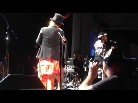 Black Money by Culture Club, Boston, MA, 8/2/15