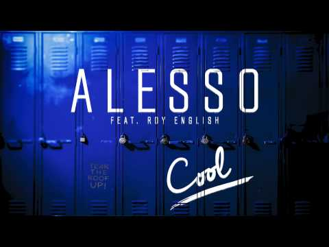 Video Alesso ft. Roy English - Cool
