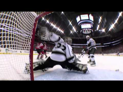 The Los Angeles Kings 2012 Stanley Cup playoffs recap highlights