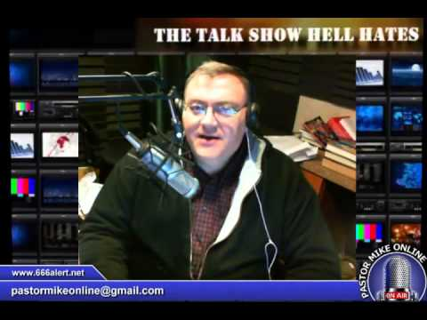 Pastor Mike Online 03-17-15, Race-Baiting, Hegelian Dialectic And Hyper-Dispensationalism