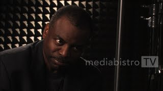 LeVar Burton on Why 'Reading Rainbow' Was Cancelled (Media Beat 2 of 3)