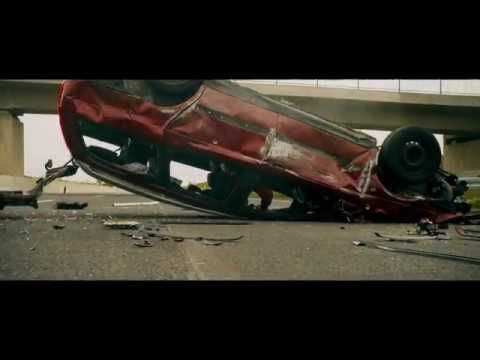 Collide (2016) Official International Movie Trailer (aka Autobahn)