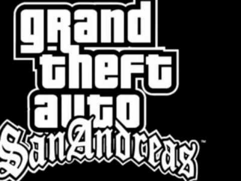 TOTO - Hold the Line ( GTA SAN ANDREAS SOUNDTRACK).wmv