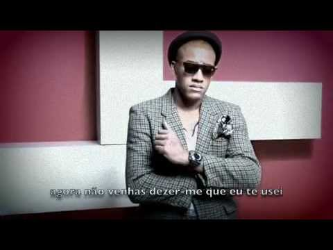 Anselmo Ralph - Curticao (caraoque) video