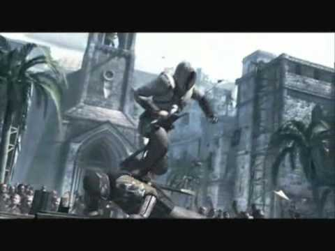 Assassin's Creed - I Stand Alone video