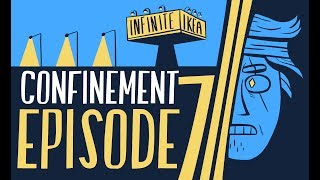 Confinement Ep7: The Infinite IKEA (part 2 of 2)