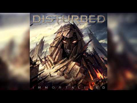 Disturbed - The Light + Download