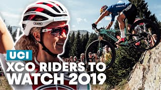 Who Will Be Crowned XCO Champion in 2019? UCI XCO MTB World Cup