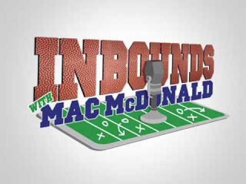 Inbounds with Mac