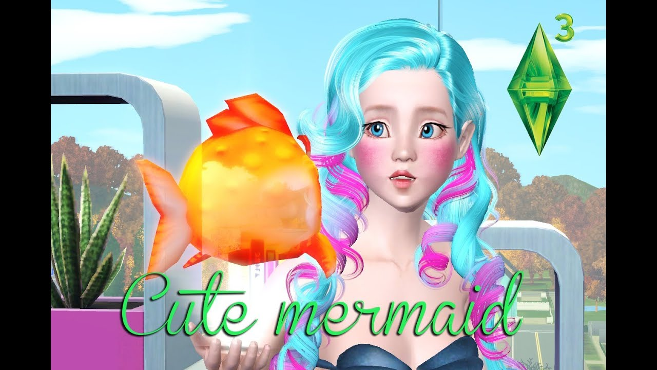 The sims 3 mermaid tail download hentia galleries