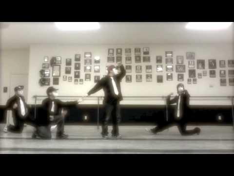 Apologize (jabbawockeez) *fan* video