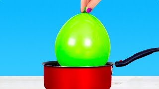 15 INGENIOUS TRICKS THAT ARE SO EASY TO MAKE