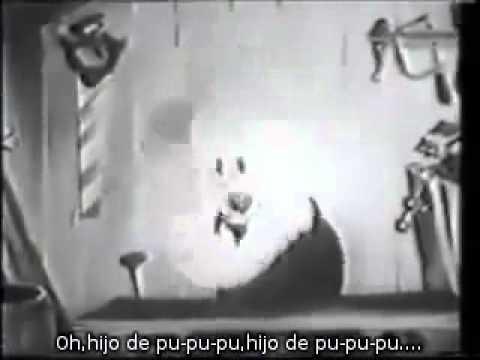 Especial 725  Subs - Porky Pig diciendo groserías frente a toda la audiencia (Sub.Español)