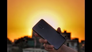 Oneplus 6T REVIEW || Impression