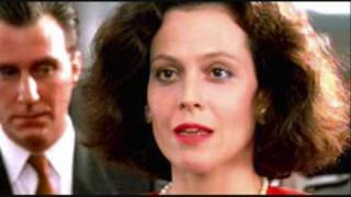 100 greatest actresses SIGOURNEY WEAVER.