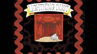 Castles and caves - lightning dust