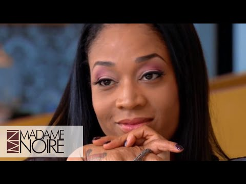 Mimi Faust Finally Responds To Sex Tape With Nikko Smith video