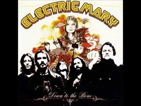 Electric Mary - No One Does It Better Than Me
