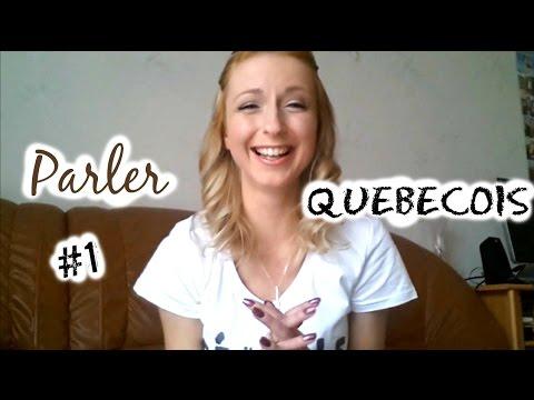 #1 Expressions Québécoises & Différences Québec / France ❤