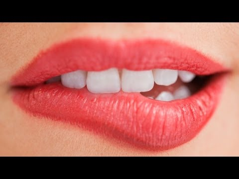 How To Use Love Bites When You Kiss | Kissing Tutorials video