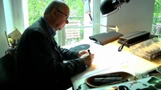 jew Cartoonist Georges Wolinski, 80, Killed In Paris Attack