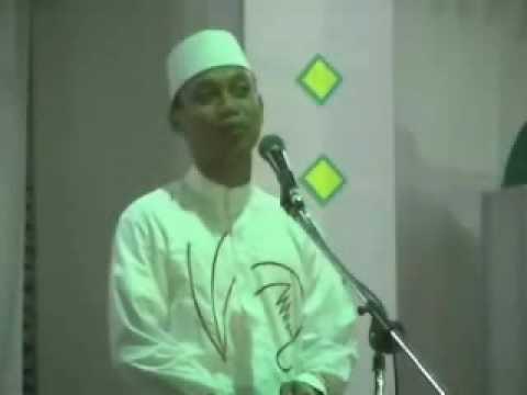 Ceramah Halal bi halal ( Anak Soleh) Part 2/6