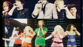 Watch Spice Girls Beautiful video