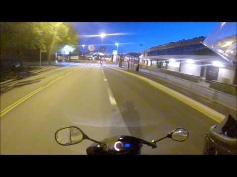 Moped Åsane visst