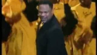 Watch Hezekiah Walker Jesus Is My Help video