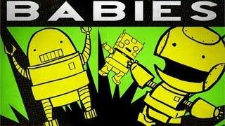 Nice Peter - Giant. Robot. Babies.