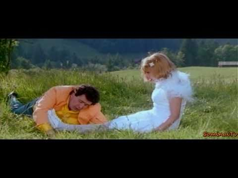 Jaadu Jaadu - Yaraana (1995) *HD* Music Videos