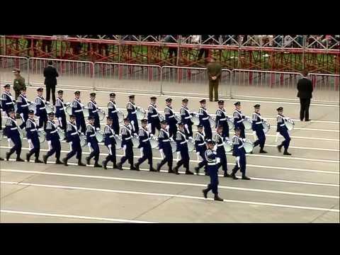 Gran Parada Militar CHILE 2013 (8 de 12)