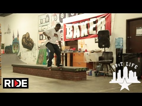 Damn Am LA 2015 Weekend: Antwuan Dixon, Baker TF, Supreme Bowl - SPoT Life