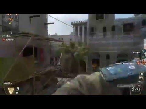 BO2 - Trikshot Yemen !