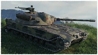 K-91 • First Kolobanov's Medal and First Pool • WoT Gameplay
