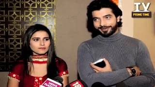 Tanuja Confused With Rishi's Behaviour | On Location Interview | TV Prime Time