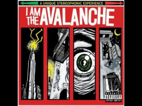 I Am The Avalanche - Green Eyes