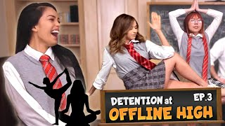 FORTNITE STREAMER VALKYRAE YOGA BATTLES POKIMANE - OFFLINE HIGH EP3 ft. LILYPICHU, TOAST & MORE