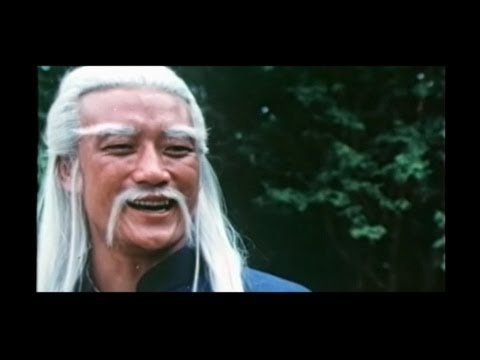 La Furia de Shaolín (Elton Chong, Eagle Han Ying)
